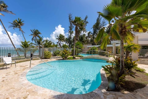 Bahia Beach Holidays Grand Bay Residence