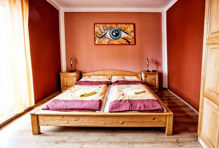 Aqualand BnB 2 lôžková izba - Poprad - Bed & Breakfast