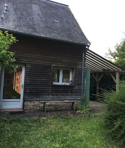 Gîte d'étape - Saint-Riquier-en-Rivière