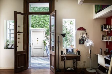 Old style house  in Caballito neightborhood - Buenos Aires - Maison