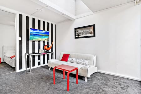 Amal - The North Melbourne Retreat - North Melbourne - Byt