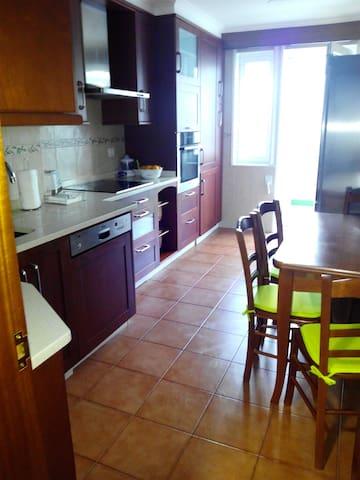 Piso 104 metros  Pontedeume. Coruña - Pontedeume - Apartamento