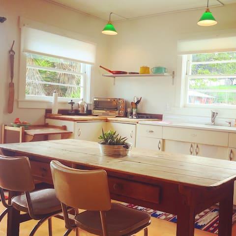 Charming Garden Studio - Petaluma - Daire
