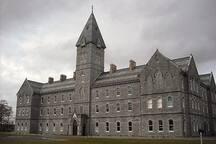 St. Flannans College
