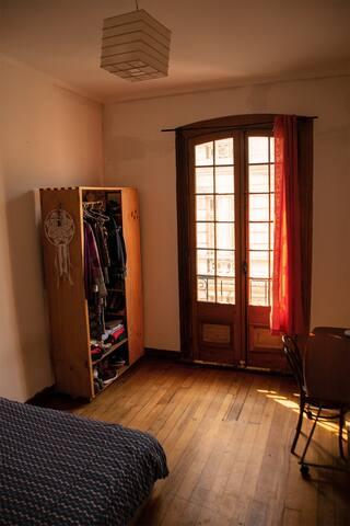 Habitación Doble Casona Patrimonial