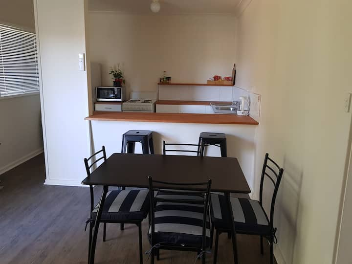 Muswellbrook centre of town apartment's unit 1