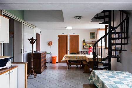 Ostello Beata Solitudo - Pianillo - Dorm