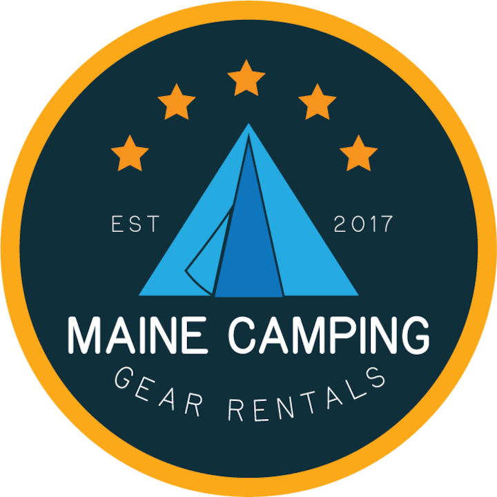 Maine Camping Gear Rentals Acadia Family Kit