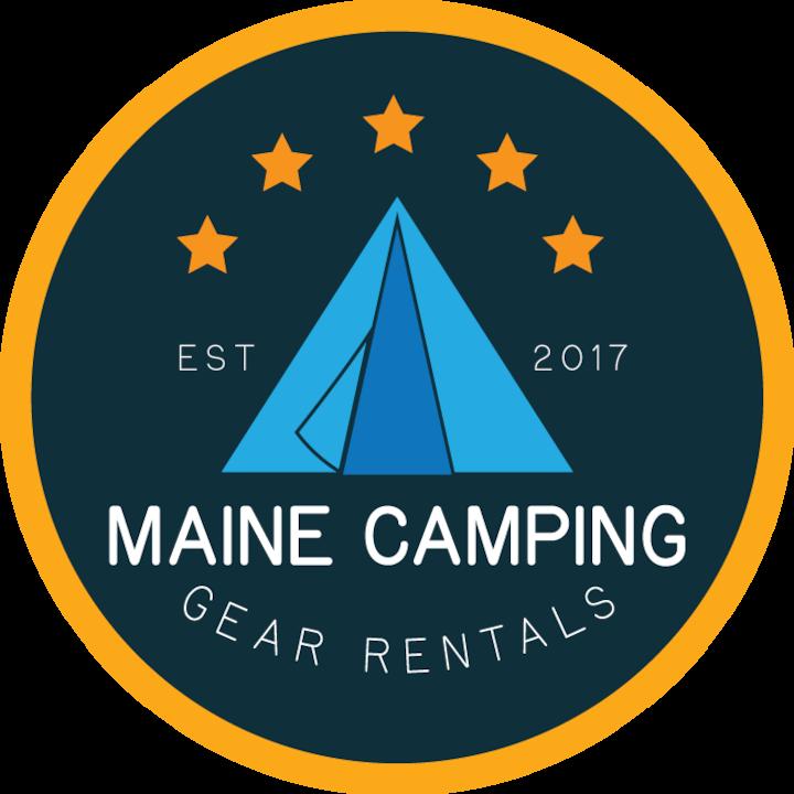 Maine Camping Gear Rentals Acadia Family Kit