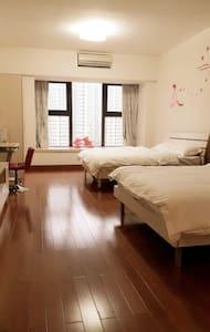 温馨观景双床房 - Zhuhai