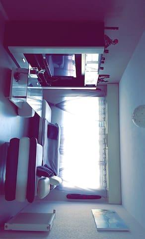 Pour des sejours de courte durée - La Roche-sur-Yon - Appartamento