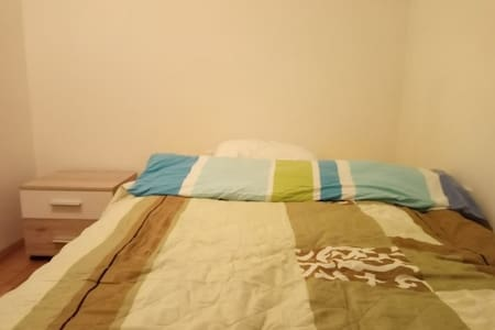 Single-bed room Naklo