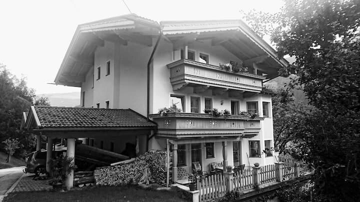 Steindlhof Apartment Marlena