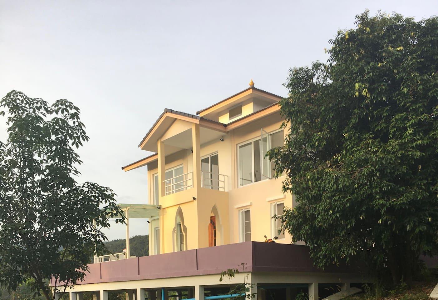 Maharishi Vastu Home