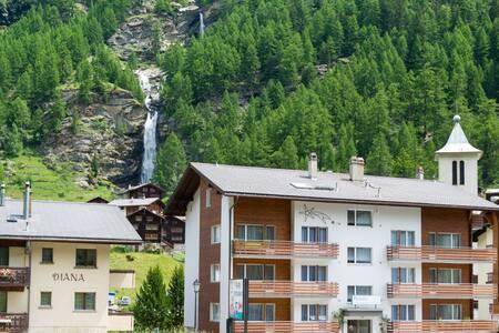 Wohlfühloase in den Bergen