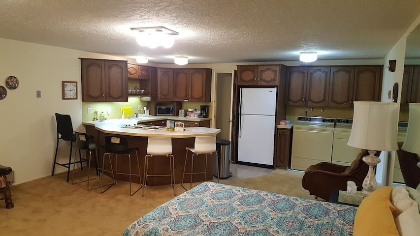 Huge 1000 sq ft Apartment - Near BYUI