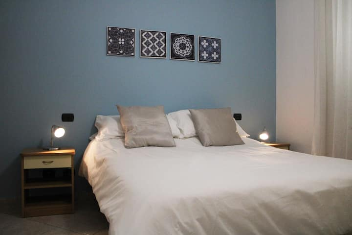 La casina di Ernesto - Appartamento Ambra
