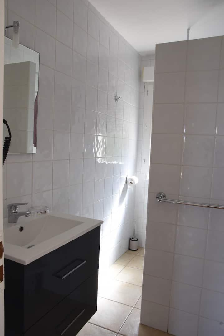 OSTRICONI N°7-Apartment-Classic-Ensuite with Bath-Terrace
