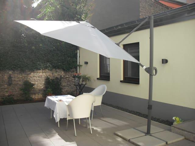 Residenz Elisabeth - Mainz - Condominium