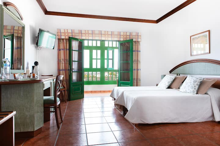 B&B Hotelito el Campo Jr Suite