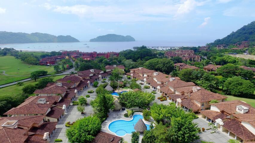 The #1 Resort Golf & Marina in Costa Rica