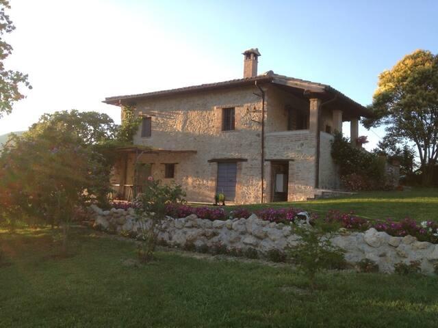 Sabina Cottage