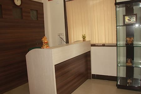 3 Bedded Private Room in Goregaon - Mumbai