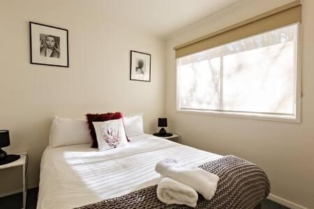 Relaxing Sleep 5 Star Chiropedic Bedding