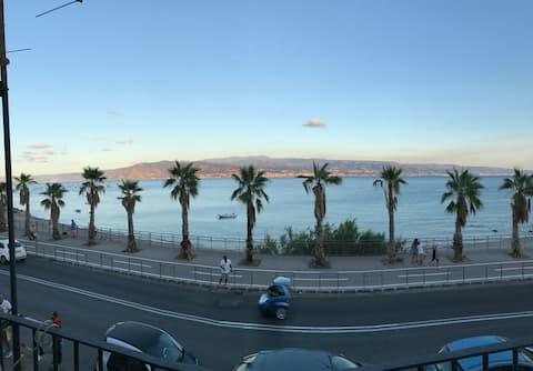 Casa Pace, cieszyć się sycylijskim słońcem i morzem