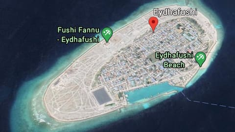 Baa Capital Eydhafushi