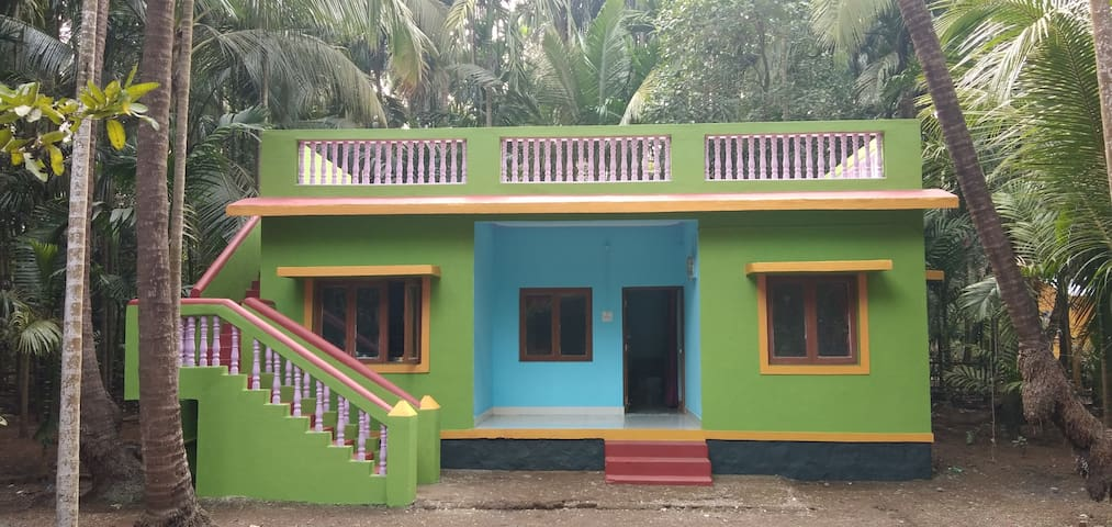 Swasthi Farmhouse