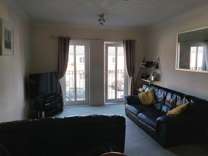 2 Bed Flat for rent