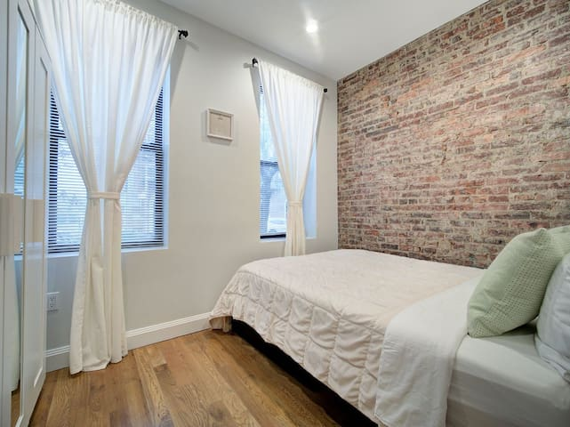 Cozy studio is all you need, 20 mins to Manhattan