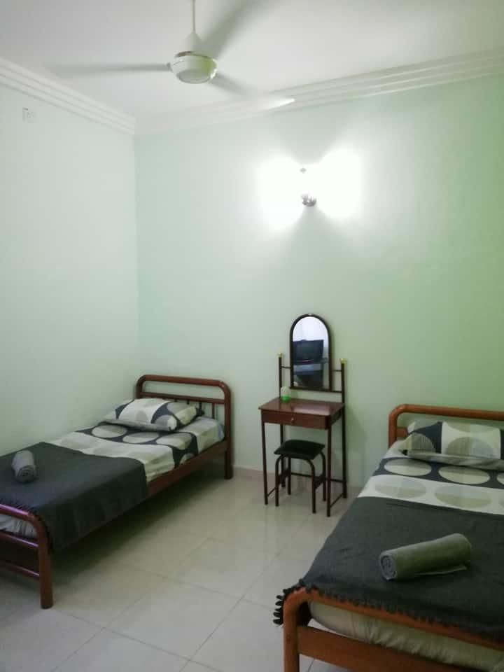 Roomstay by Lawangsuite