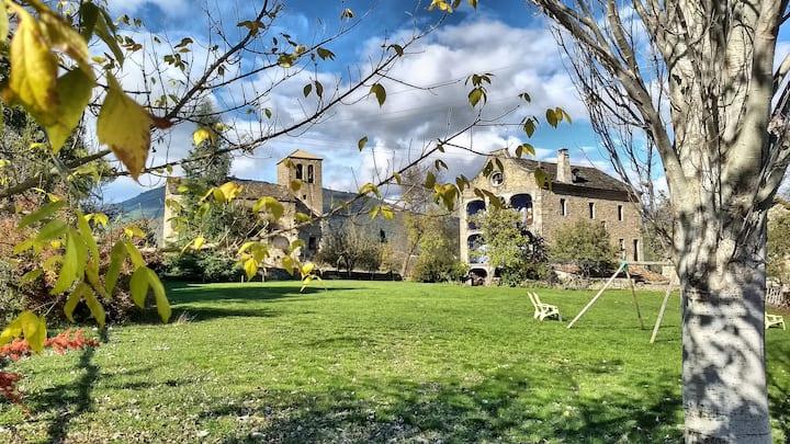 Casa Arana - Parque  Nac Ordesa