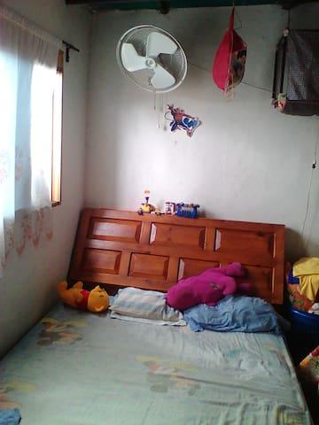 Cómoda y Cálida habitación en Catia