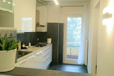 Modern apartment in the city centre - Bolzano - Apartmen