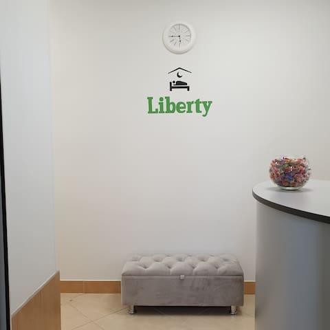 Хостел Liberty
