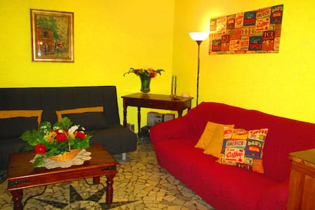 Casa Vacanze Benilde - Pedona