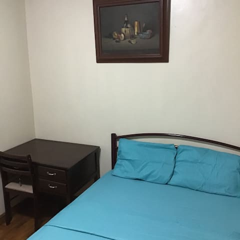 Private Room for Two near SM Lanang