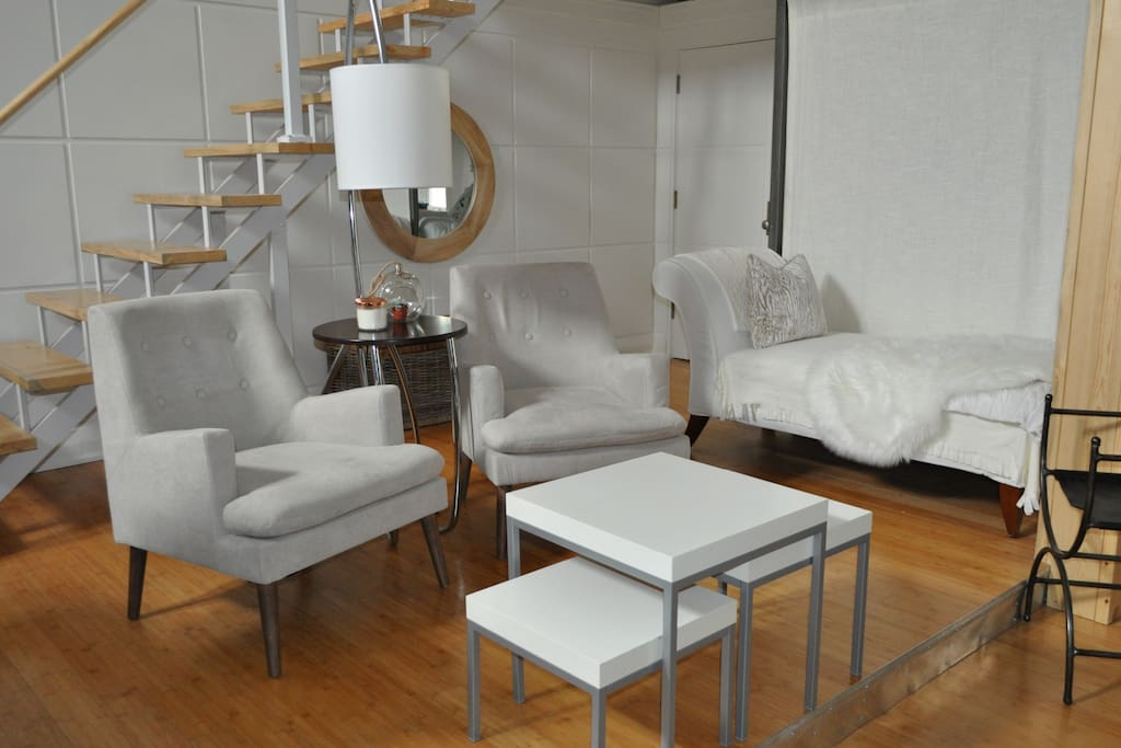 Holy Shack Loft Lofts For Rent In Saint Catharines