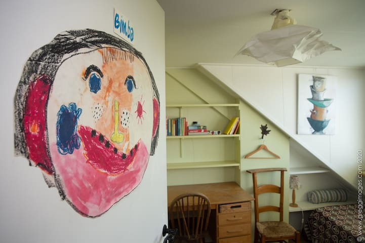 room Bimba