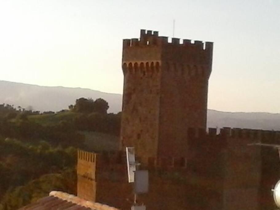 La Rocca.