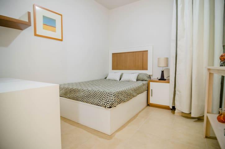 CASA ISABELLA Suite ZonaCéntrica c/baño privado302