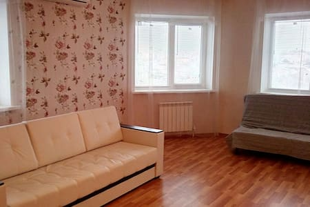 Уютная квартира в центре города - Elista - อพาร์ทเมนท์