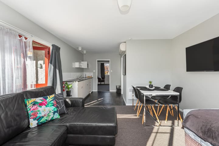 One Bedroom Unit at Arrowtown Motel Apartments