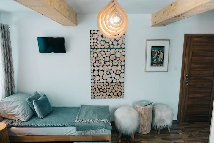 Villa Bańska - Bańska Niżna - Apartment