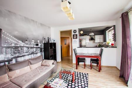 Easy Apartamenty Rzeszów