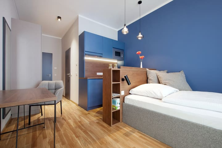 Brera Cosy Apartemt - Your Short Stay Rate