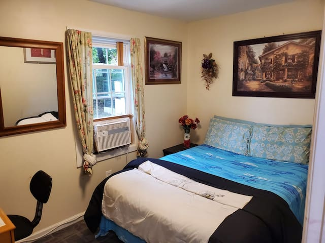 Wonderful Home in a Quiet Central Islip Residence